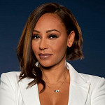 Photo of Mel B, TV Personality, Author, Patron of Women's Aid, One fifth of Spice Girls