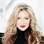 Photo of Caprice Bourret, Award-winning Model, Businesswoman