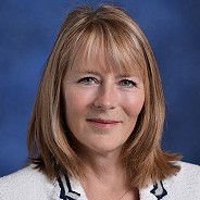 Image of Carole Stubbs, Academy Engagement Manager at St. James's Place Academy