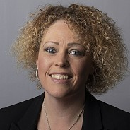 Image of Emma Richards, Business Engagement Manager, Intellectual Property Office