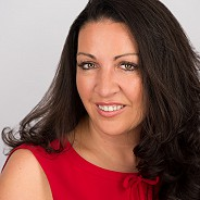 Image of Vanessa Vallely OBE, Managing Director of WeAreTheCity